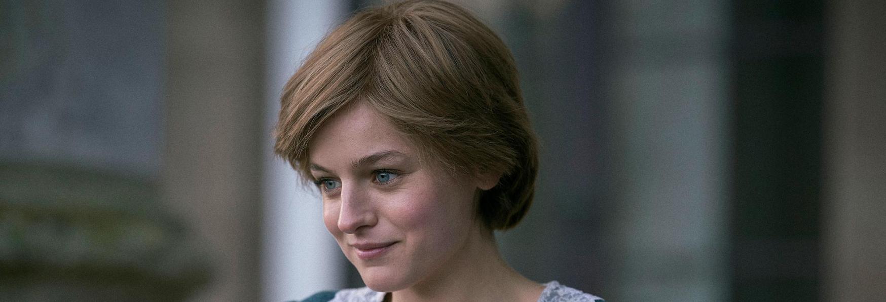 The Crown: Netflix ha pubblicato una Scena Tagliata della 4° Stagione