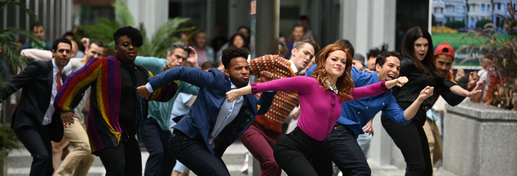 Lo Straordinario Mondo di Zoey: la Piattaforma di Streaming Roku potrebbe proseguire la Serie TV di NBC