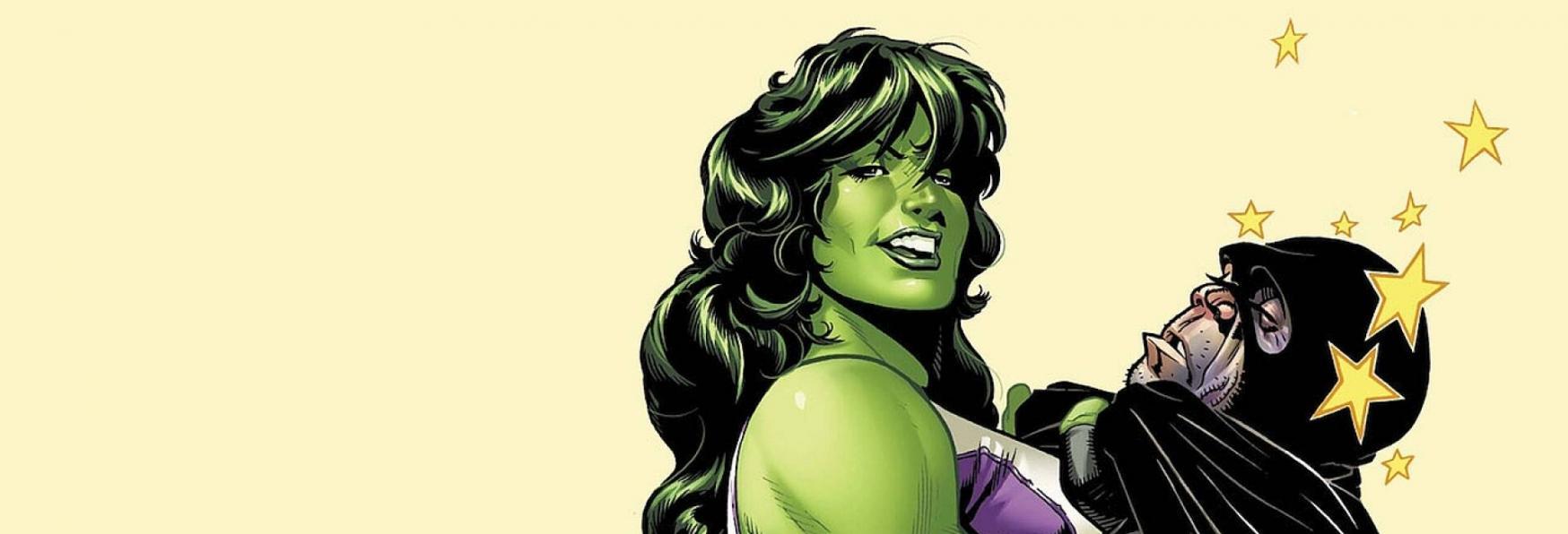 She-Hulk: Terminate le Riprese della nuova Serie TV Marvel