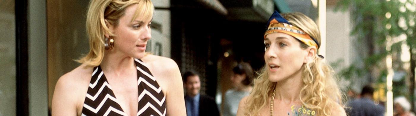 Sex and the City: i 10 Migliori Episodi di Samantha Jones (Kim Cattrall)