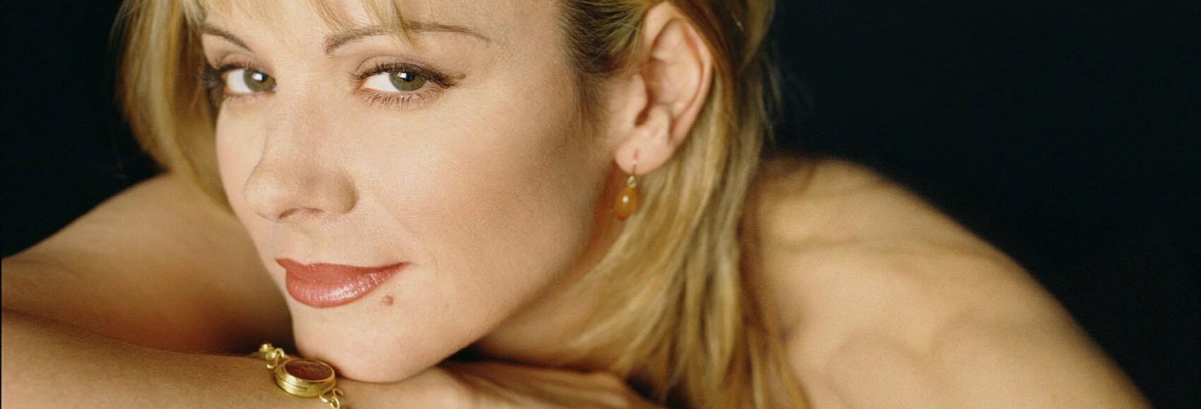 Sex and the City: i 10 Migliori Episodi di Samantha Jones, interpretata da Kim Cattrall