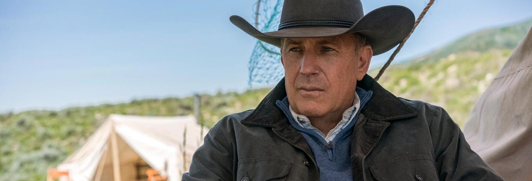 Svelate le Date di Uscita di Yellowstone 4 e della nuova Serie TV Prequel