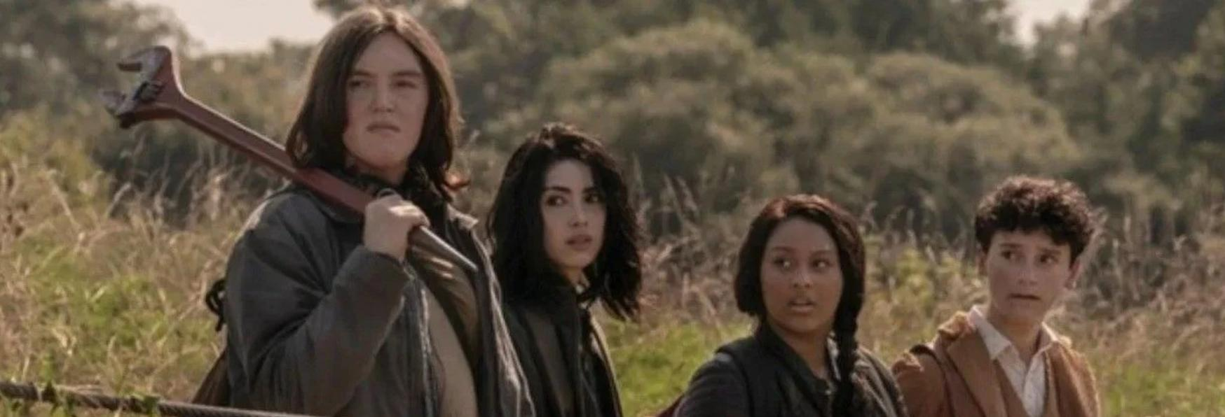 The Walking Dead: World Beyond 2 - Le Ultime Aggiunte al Cast