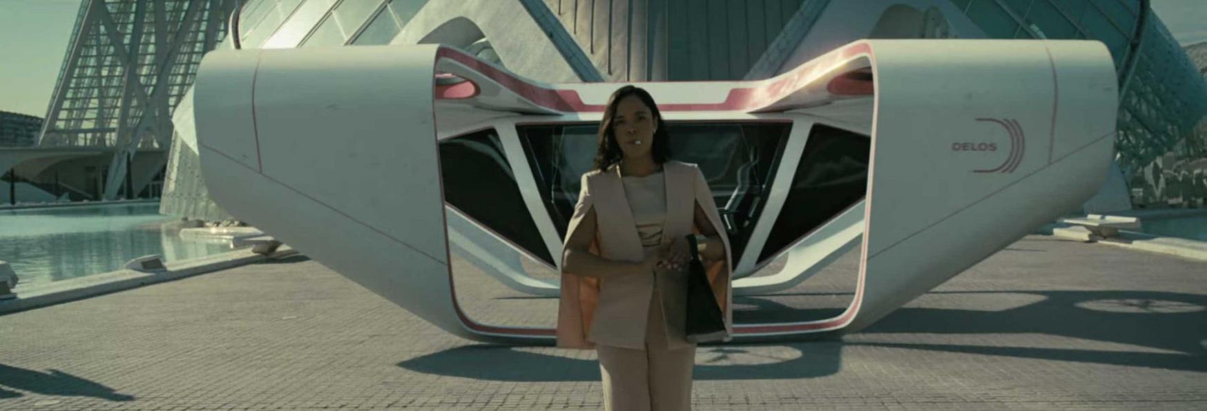 Westworld 4: la prossima Stagione presenterà dei Mondi Inediti