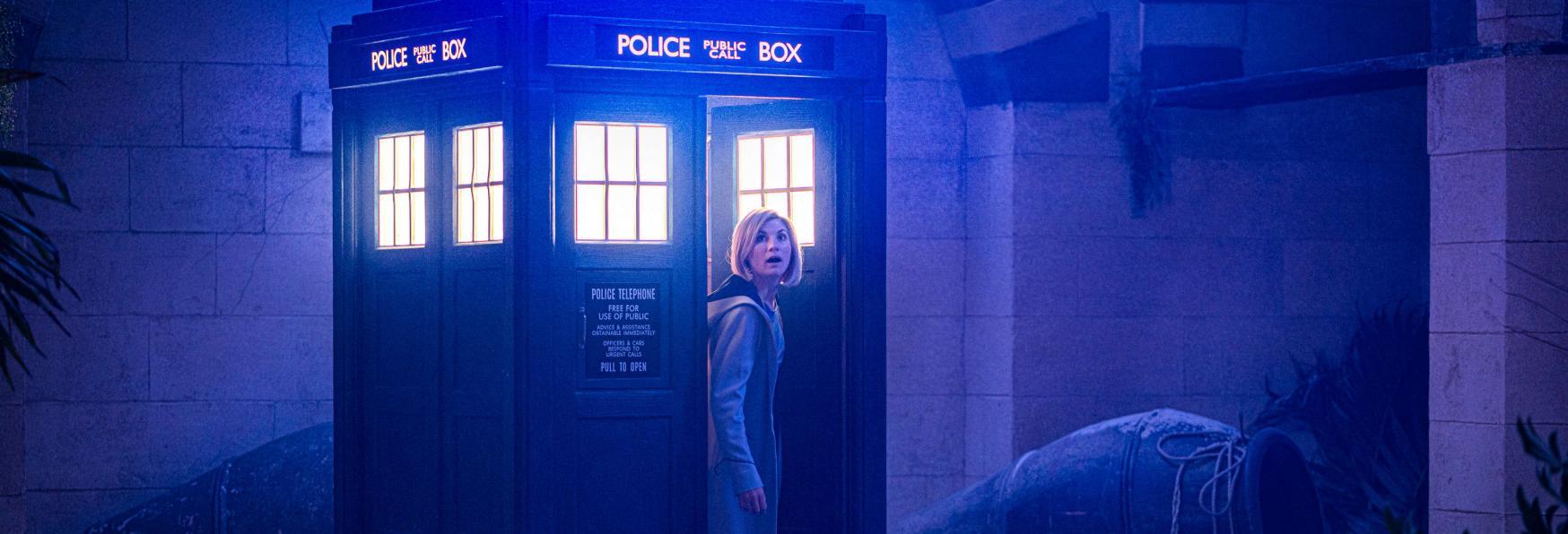 Uno Showrunner Statunitense per Doctor Who? Sono in corso le Trattative con BBC