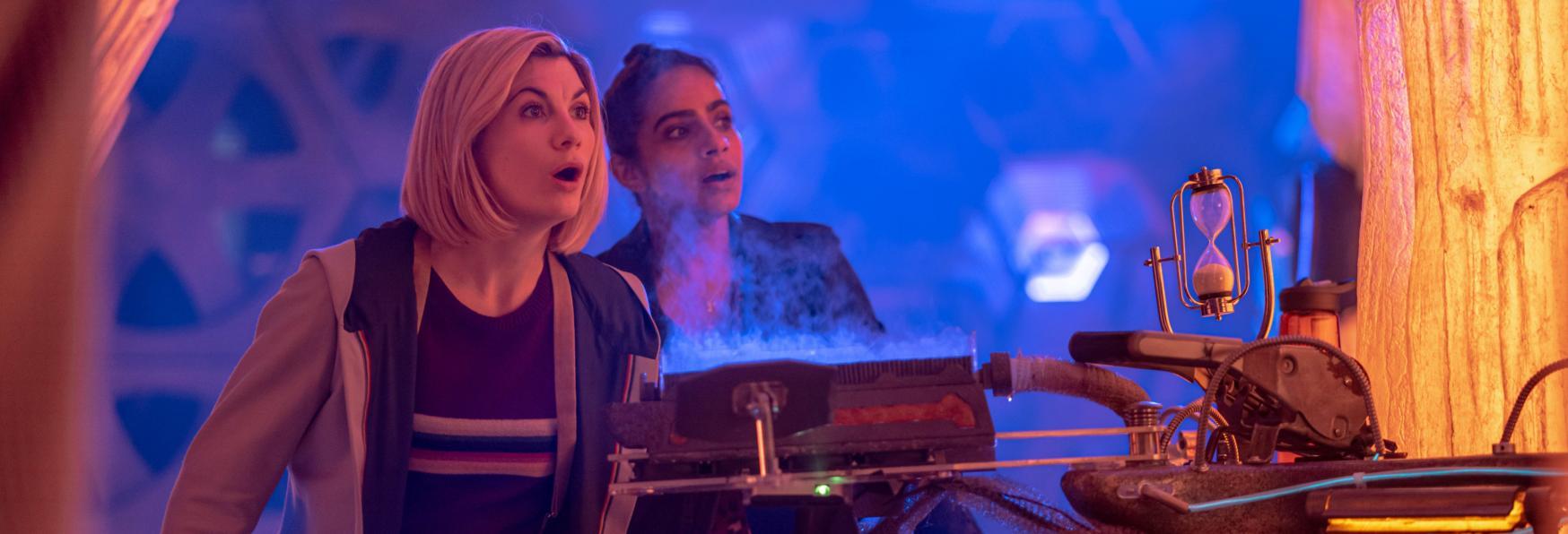 Doctor Who 13: Svelata la Sinossi della nuova Stagione della Serie TV targata BBC