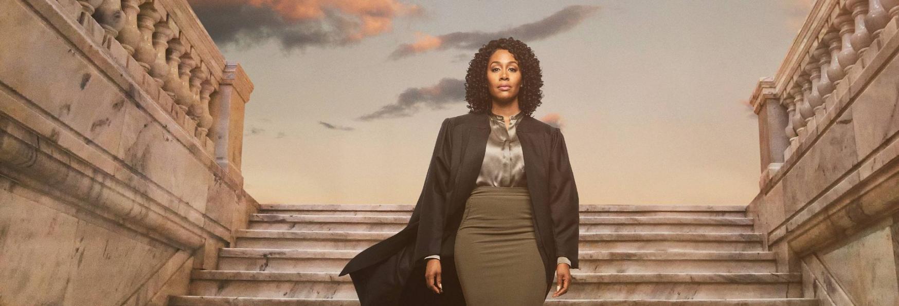 All Rise 3: la Serie TV CBS potrebbe essere Salvata da OWN