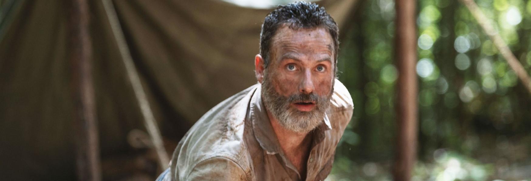 The Walking Dead 11: Rivedremo Rick Grimes nella Stagione Finale della Serie TV?