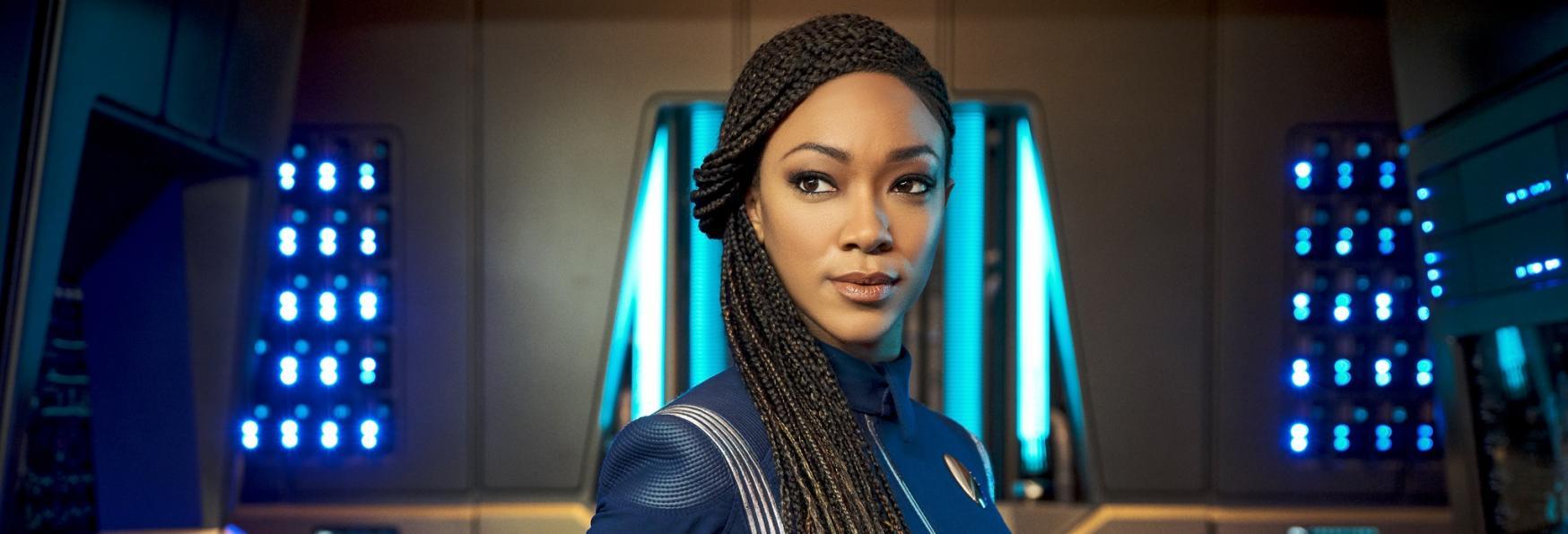 Star Trek: Discovery 4 - Conclusa la Produzione della nuova Stagione