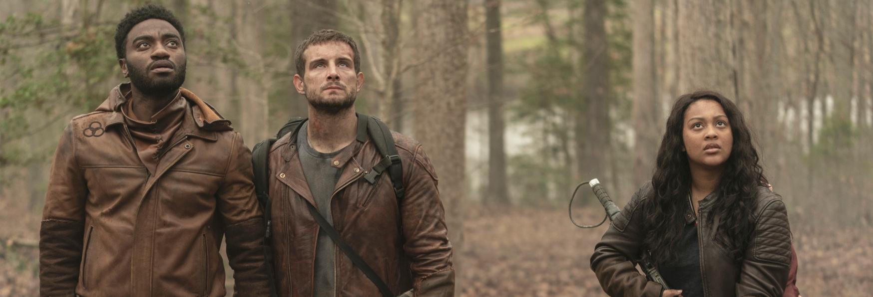 The Walking Dead: World Beyond 2 - Il nuovo Teaser di Produzione