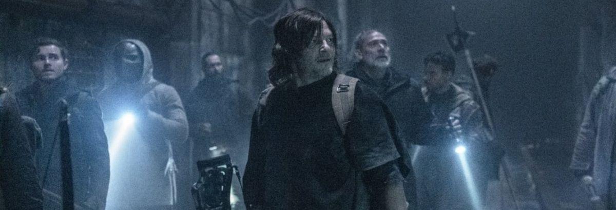 The Walking Dead 11x01: la Recensione della Premiere dell\'Ultima Stagione