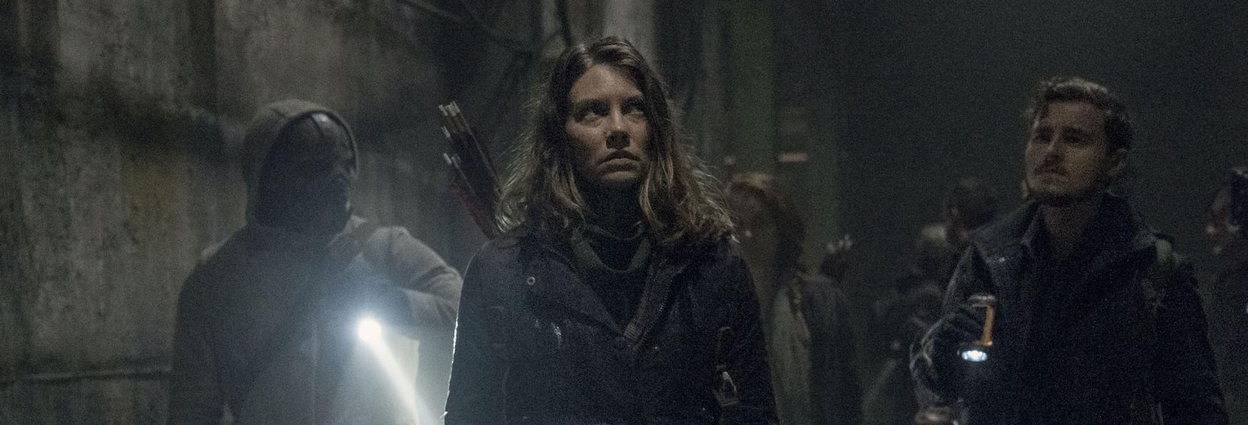 The Walking Dead 11x01: la Recensione del Primo Episodio della Stagione Finale