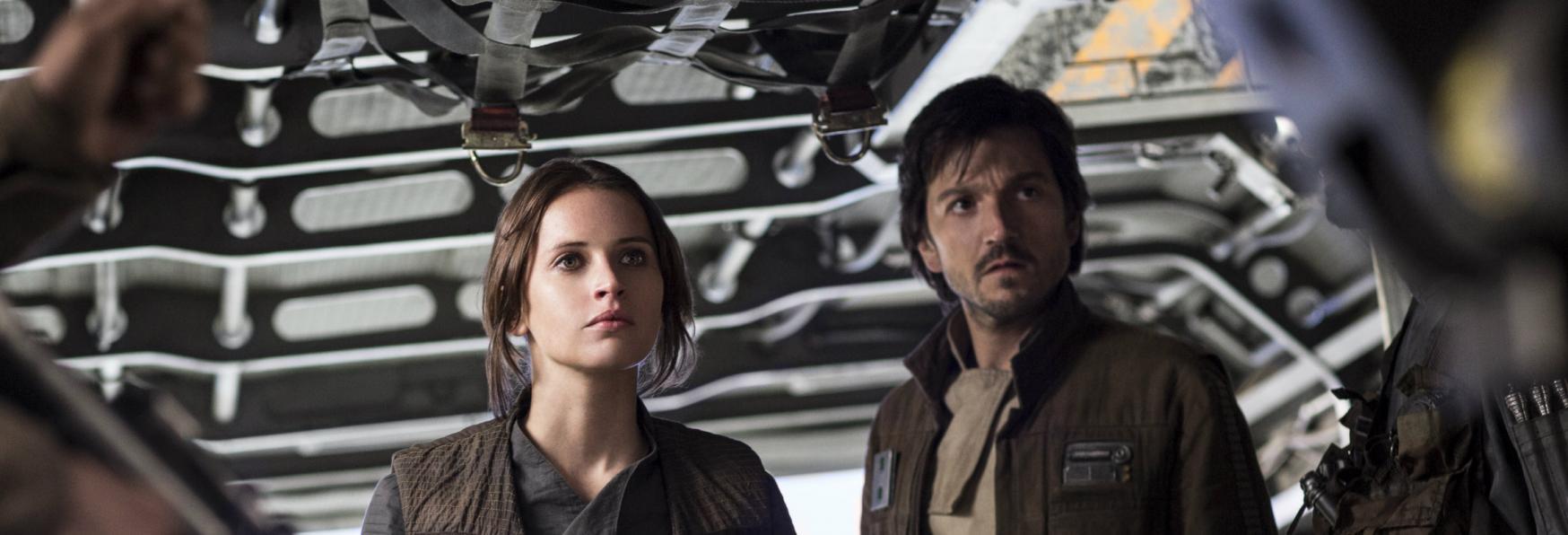 Andor: Concluse le Riprese della nuova Serie TV ambientata nell'Universo Star Wars