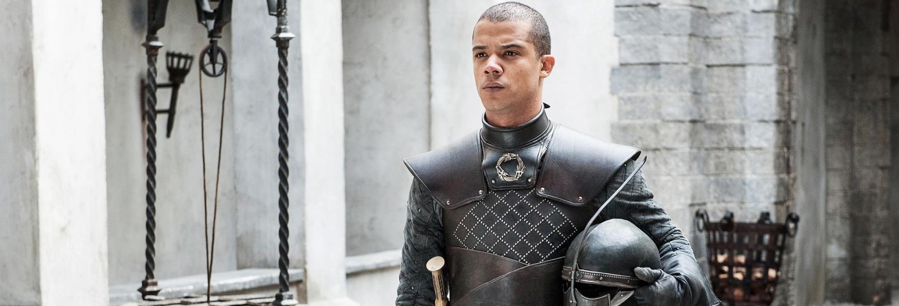 Interview with the Vampire TV: Jacob Anderson (Game of Thrones) entra nel Cast della Serie TV