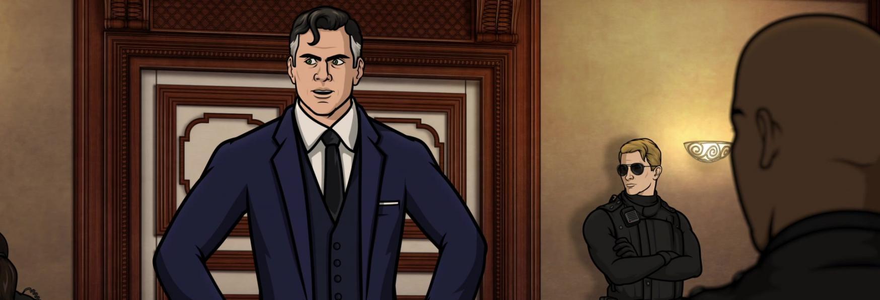 Archer 12: la Recensione del Primo Episodio della nuova Stagione