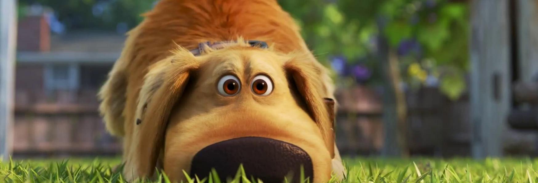 Dug Days: Pubblicato il Trailer della Serie TV Spin-off del Film di Pixar Up