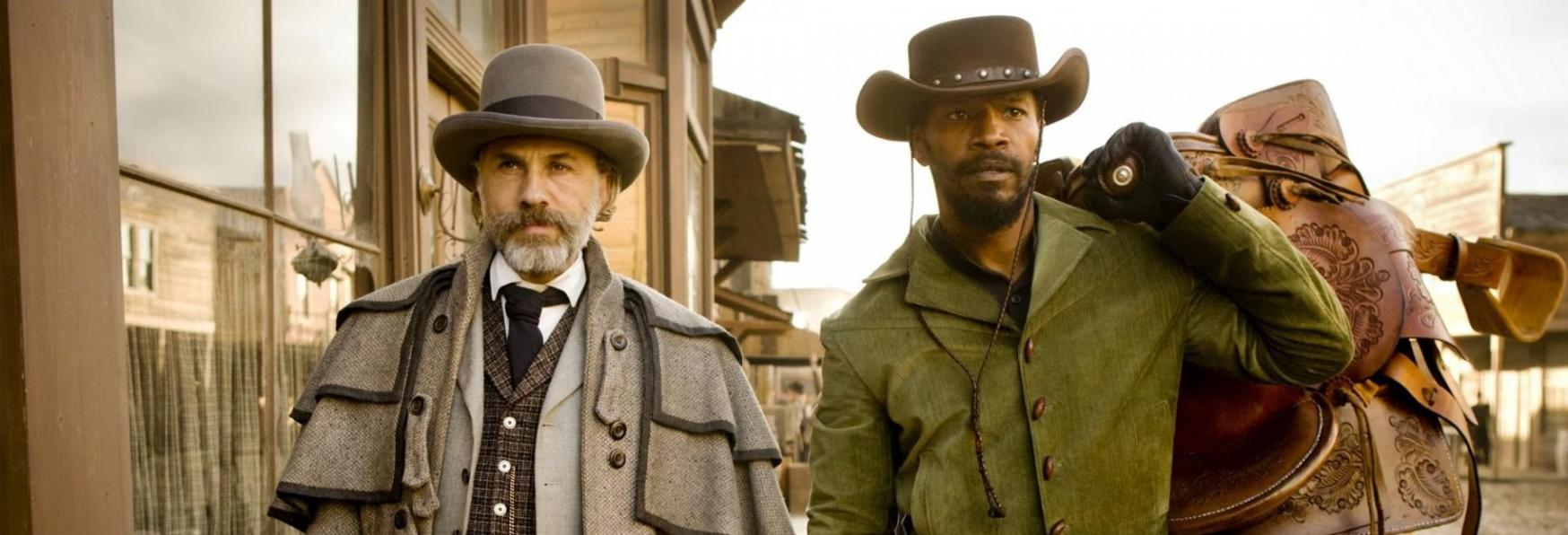 Django: le Prime Foto della nuova Serie TV Sky con Matthia Schoenaerts