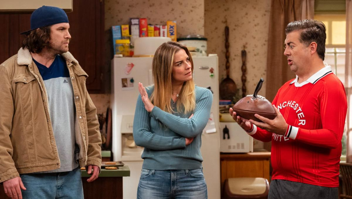 Kevin Can F**k Himself 2: Rinnovata la Serie TV targata AMC