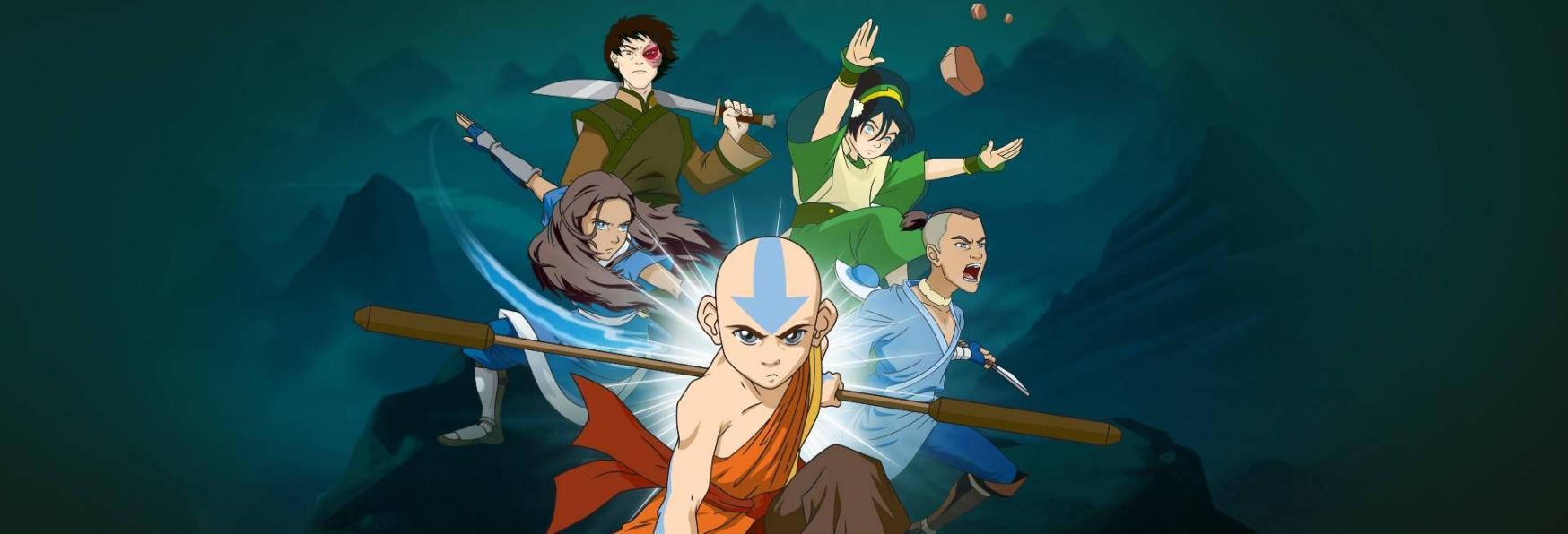 Avatar: The Last Airbender - Vedremo Azula nella nuova Serie TV targata Netflix?