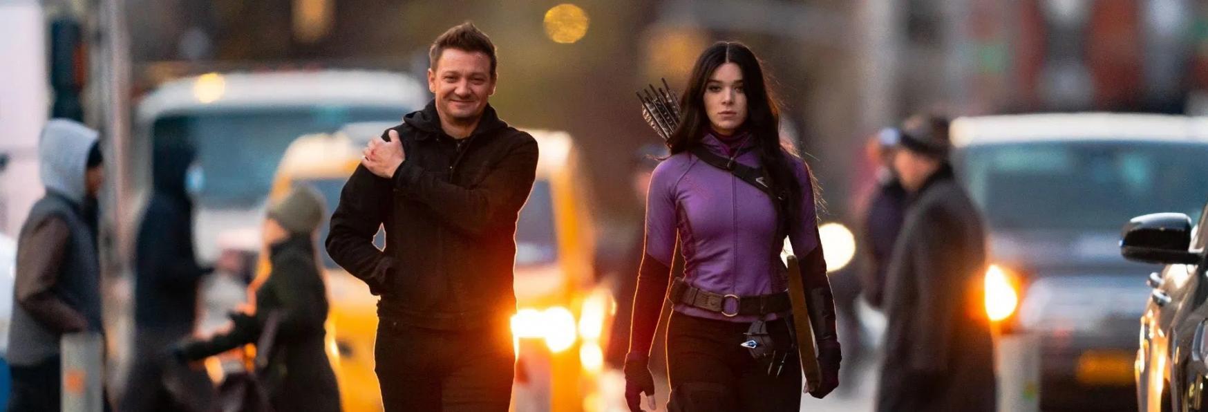 Hawkeye: è in arrivo il Trailer della Serie TV targata Disney+?