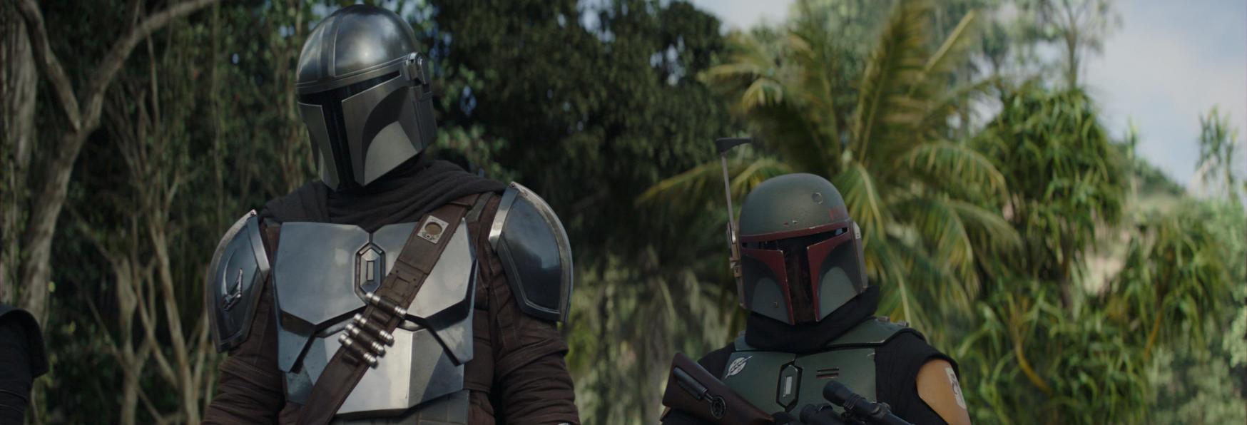 The Book of Boba Fett: nuovi Aggiornamenti sulla Serie TV ambientata nell'Universo Star Wars