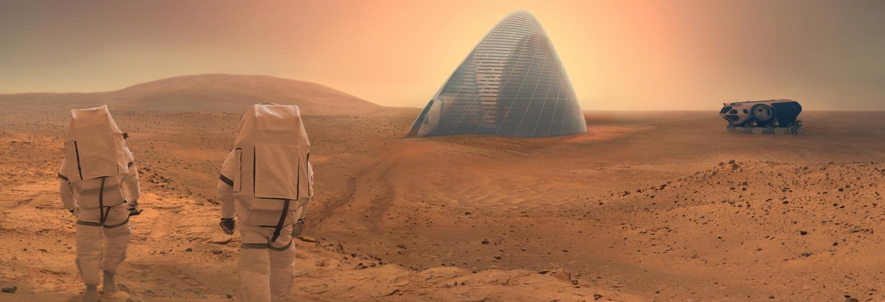 In arrivo la nuova Serie TV Fantascientifica intitolata Humanity