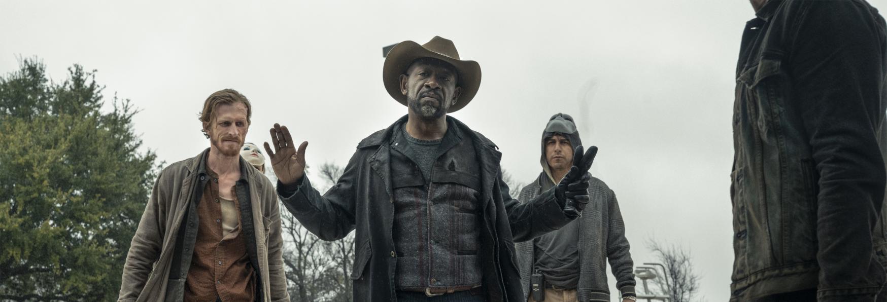 Fear the Walking Dead 7: Pubblicato il Teaser Trailer della nuova Stagione