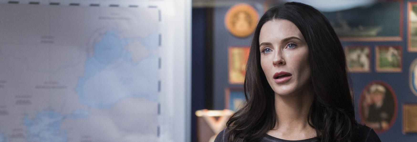 Batwoman 3: Bridget Regan sarà Poison Ivy nella prossima Stagione