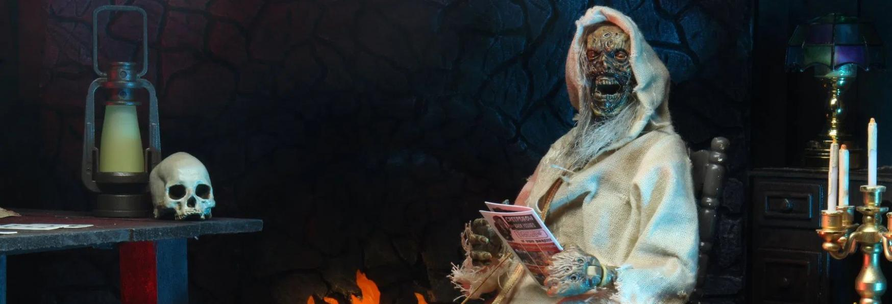 Creepshow 3: Rilasciato il Trailer Ufficiale della nuova Stagione