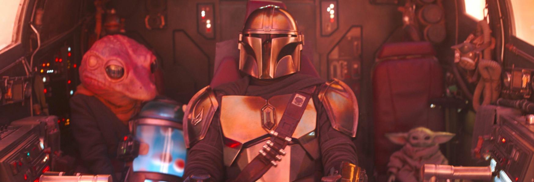 The Mandalorian si Concluderà con la 4° Stagione? I Rumor sulla Serie TV Star Wars