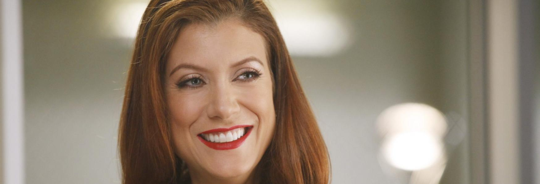 Grey's Anatomy 18: la star Kate Walsh tornerà nella nuova Stagione