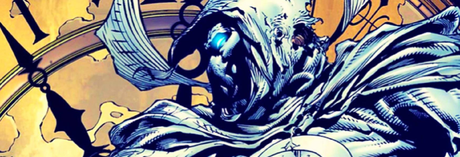 Moon Knight: Ethan Hawke parla del suo Ruolo nella Serie TV