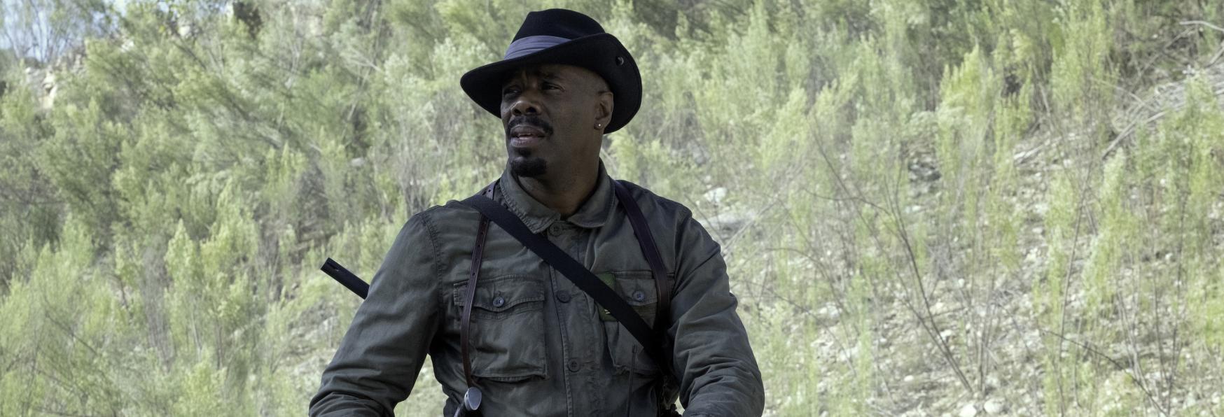 Ecco cosa ci attende in Fear the Walking Dead 7. Il Teaser Trailer della Nuova Stagione