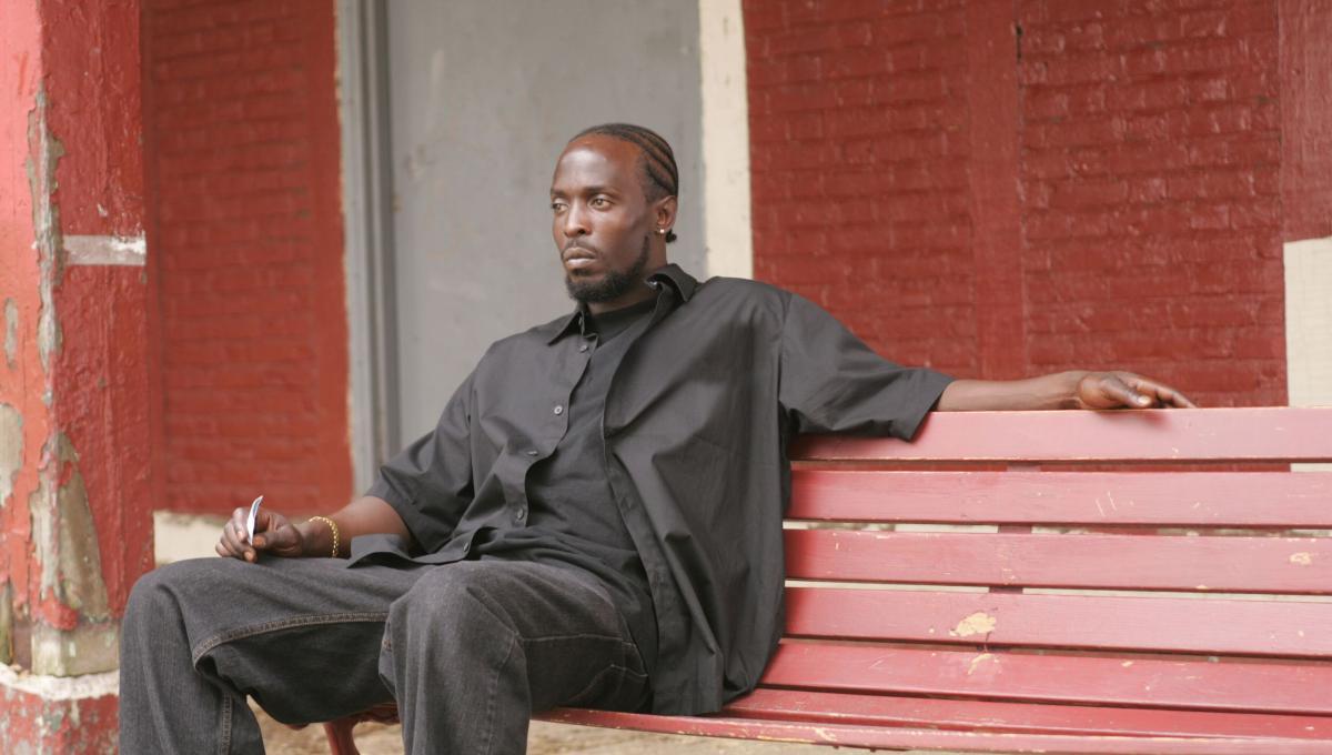 Michael K. Williams (Omar Little in The Wire) Muore a 54 Anni