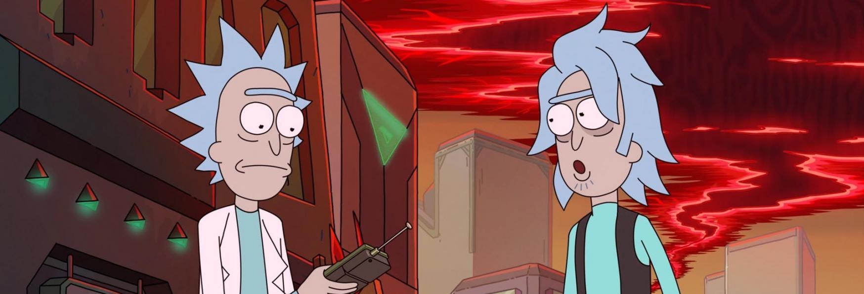 Rick and Morty 5: una Incredibile Rivelazione nel Finale di Stagione