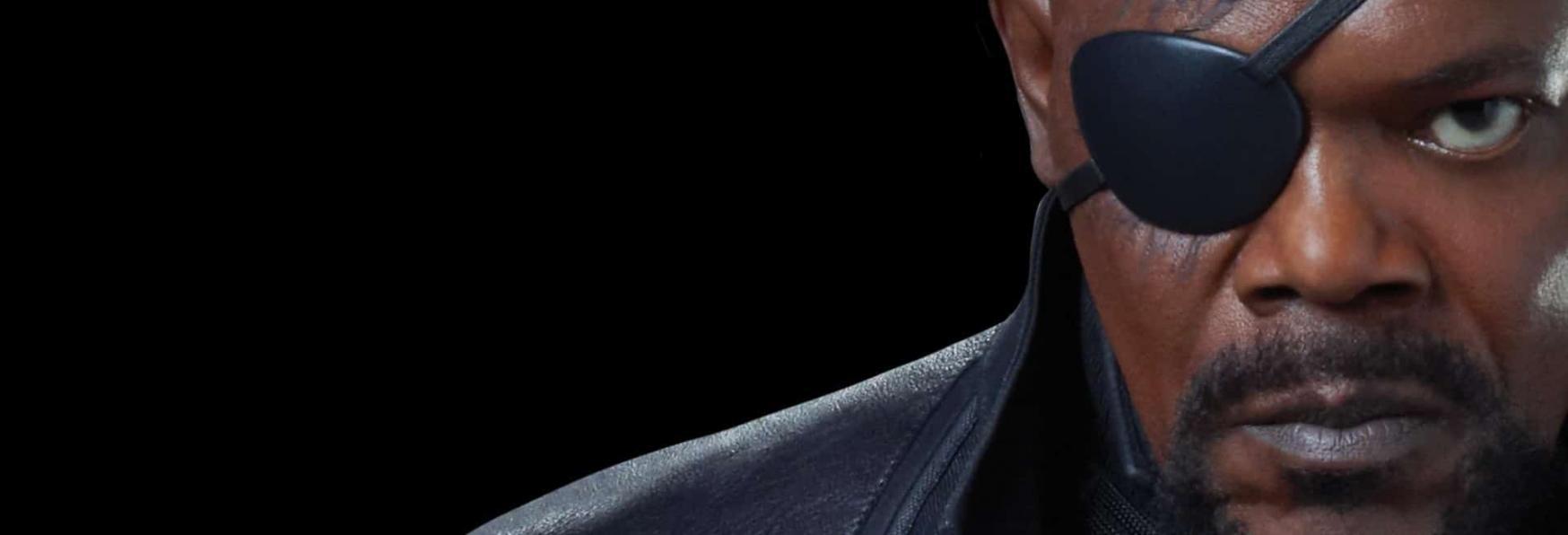 Secret Invasion: iniziate le Riprese della nuova Serie TV Marvel con Samuel L. Jackson