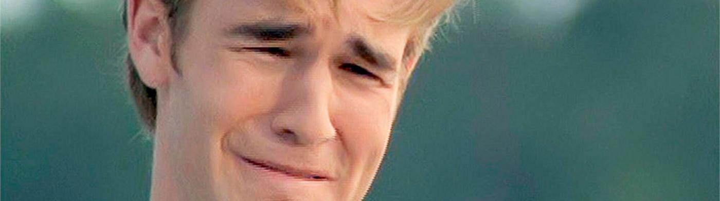 Dawson\'s Creek: Joshua Jackson è contrario a una Reunion dell\'amata Serie TV