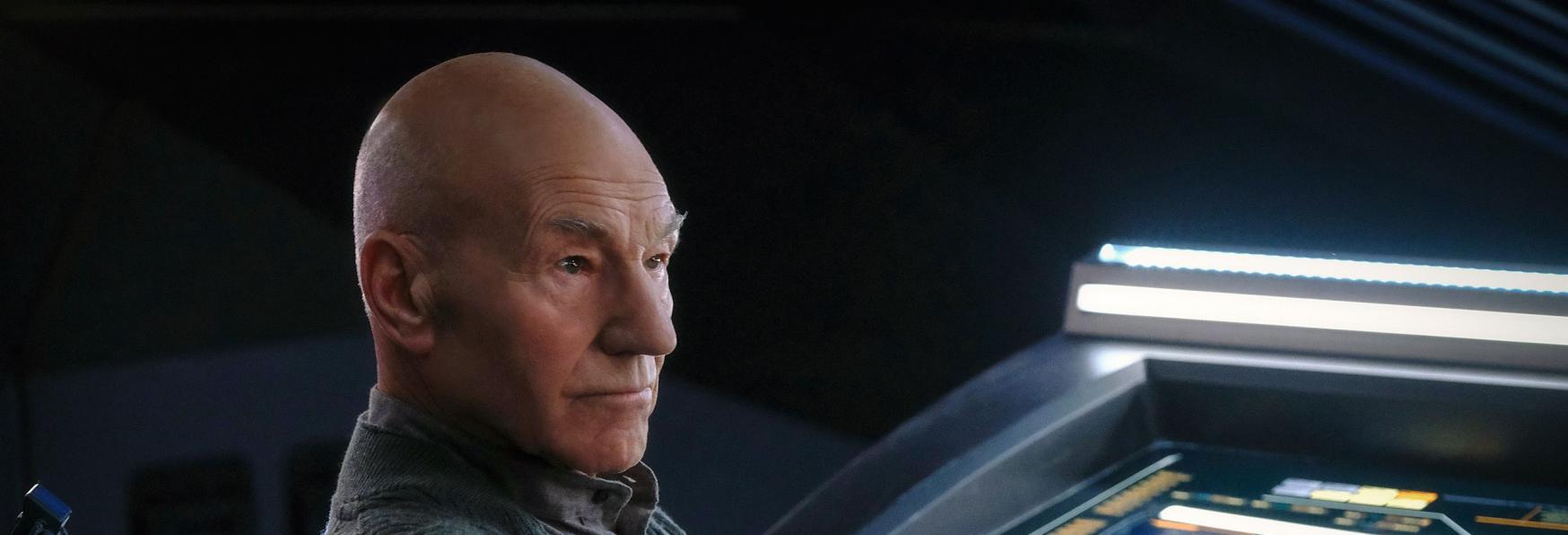 Star Trek: Picard - Annunciato il Rinnovo per una 3° Stagione. Il nuovo Teaser Trailer svela il Periodo di Uscita della 2° Stagione
