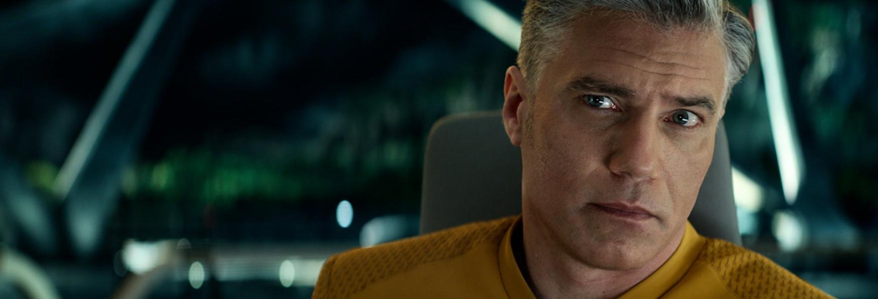 Star Trek: Strange New Worlds - ecco quali Personaggi del Franchise Originale rivedremo. Il Teaser Trailer