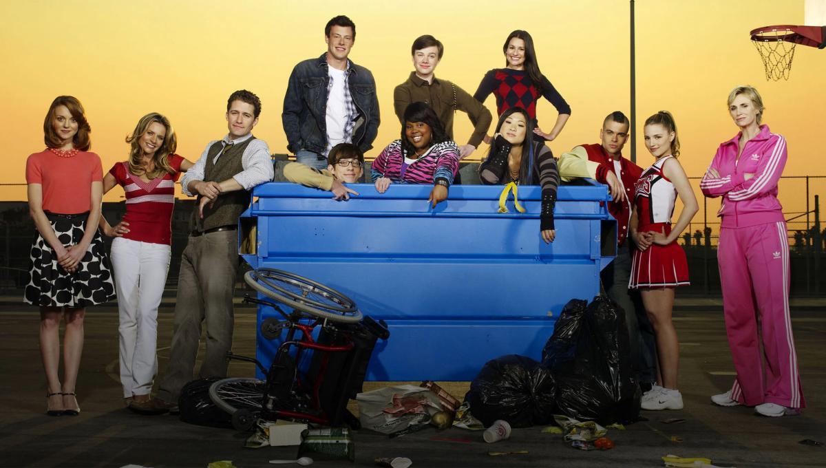 Glee: il Presidente di FOX parla di un Possibile Revival della Serie TV