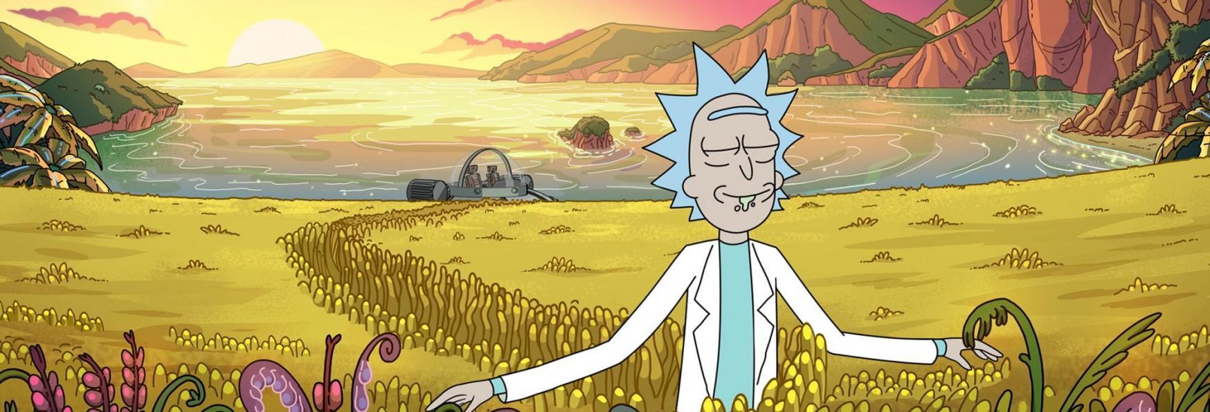 Rick and Morty 5: Grande Successo per la nuova Stagione. I Rating