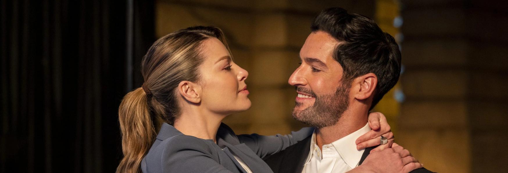 Lucifer: ci sarà un Film dopo la Sesta Stagione? Le parole di Tom Ellis e Lauren German