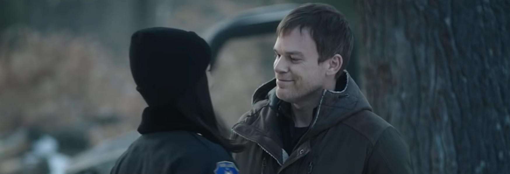 "Dexter: New Blood ""non sarà Dexter 9"". Le Parole di Michael C. Hall"