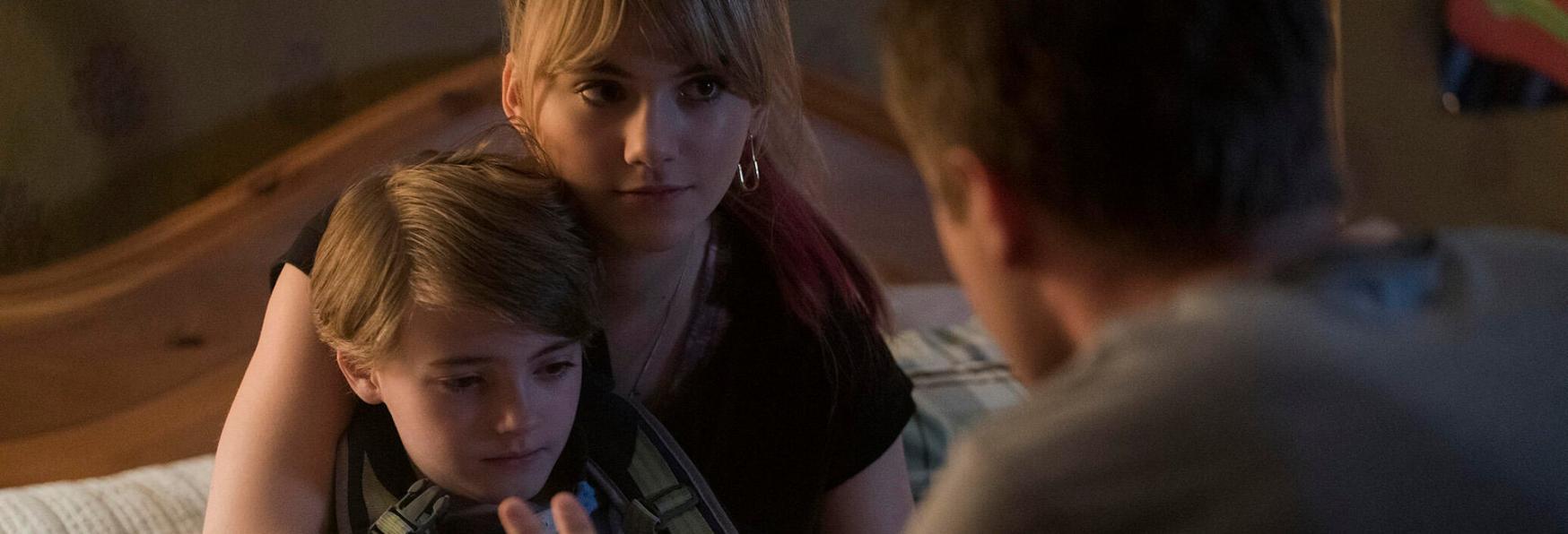 Locke & Key 2: il Teaser Trailer e la Data di Debutto della nuova Stagione