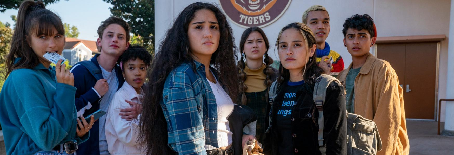 Generation 2 non ci sarà! Cancellata la Serie TV di HBO Max