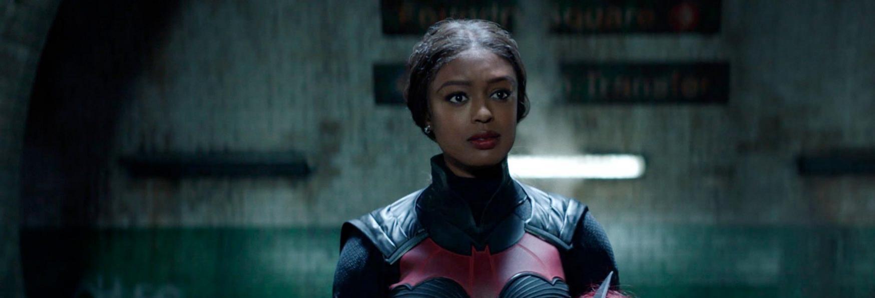 Batwoman 3: svelato il Trailer della nuova Stagione della Serie TV targata The CW