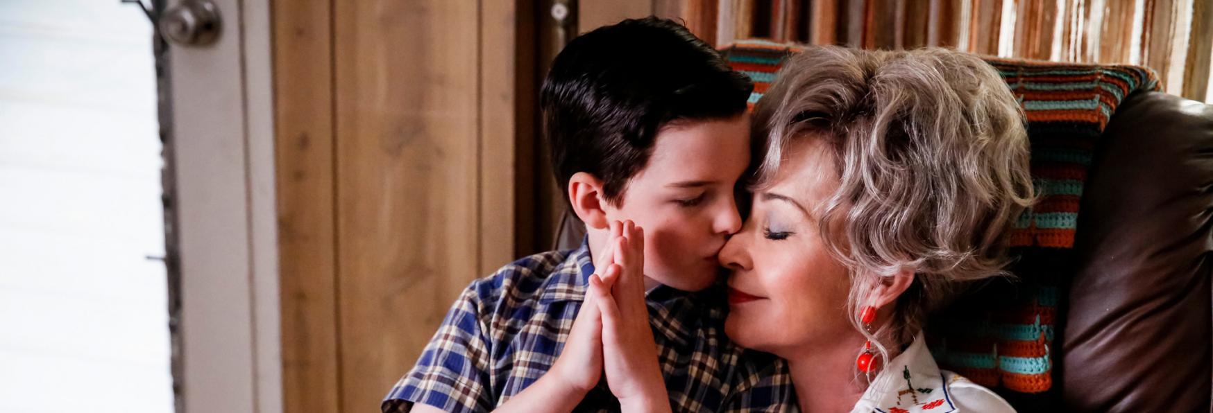 Young Sheldon 5: il primo Teaser Trailer della nuova Stagione della Serie TV Spin-off