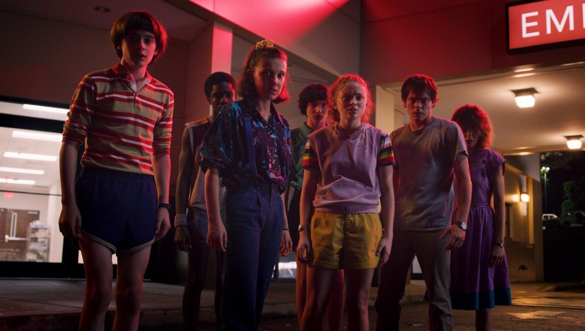 Stranger Things 4: Concluse le Riprese. Presto il Trailer Ufficiale della nuova Stagione