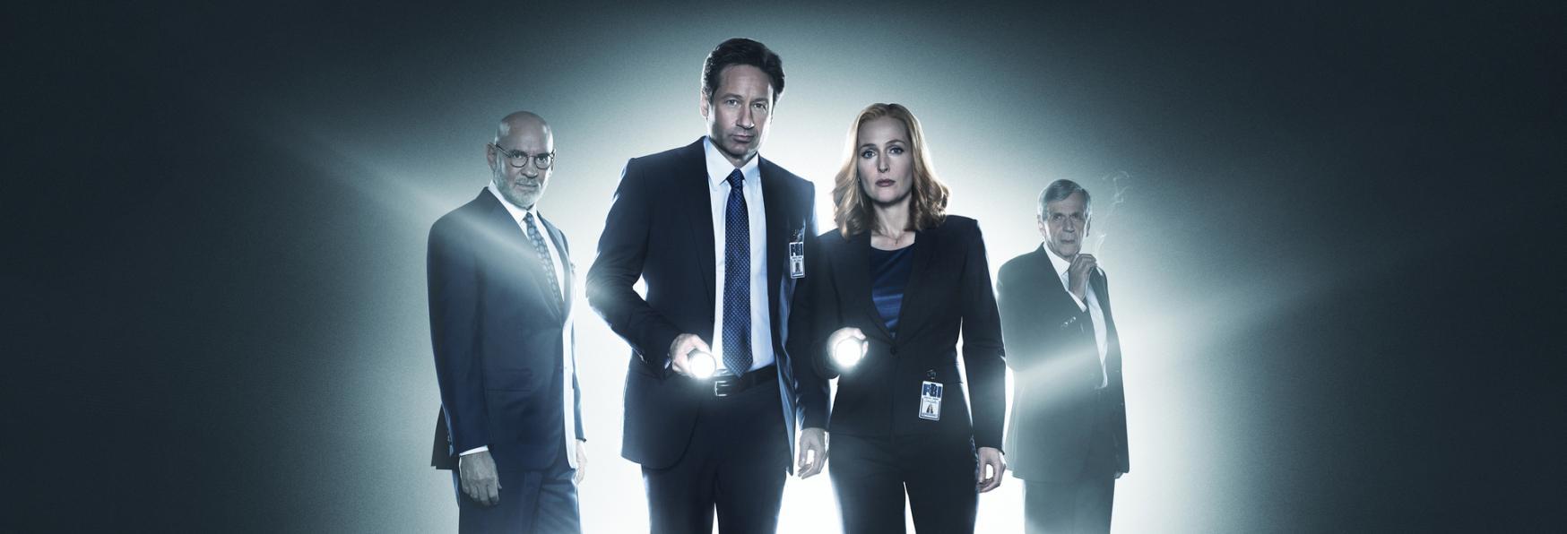 X-Files: alcuni membri del Cast parlano di Possibili Nuove Stagioni della Serie TV anni '90
