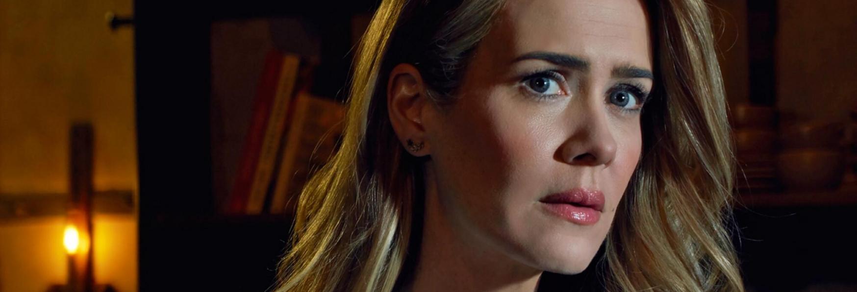 American Horror Story: la 10° Stagione sarà l'ultima per Sarah Paulson?